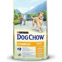 DOG CHOW pour chien Complet avec du poulet