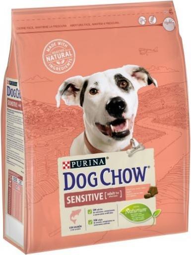 DOG CHOW Chien Sensitive