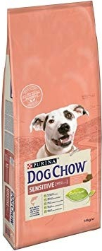 DOG CHOW Sensitive mit Lachs