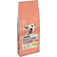 DOG CHOW SENSITIVE CON SALMÓN