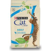 CAT CHOW ADULT pour chat riche en saumon
