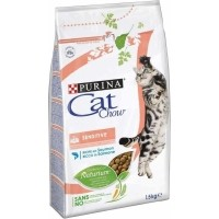 CAT CHOW pour chat adulte Special Sensitive au saumon