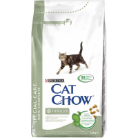CAT CHOW PURINA CAT CHOW Sterilised