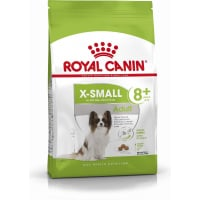 Royal Canin X-Small Adult 8+