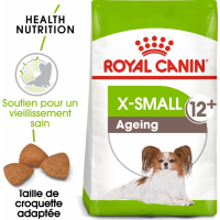 Royal Canin X-Small Ageing 12 ans et plus