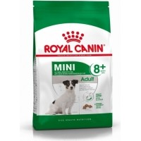 ROYAL CANIN MINI ADULTE 8 AÑOS Y +