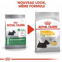 Royal Canin Mini Adult Dermacomfort