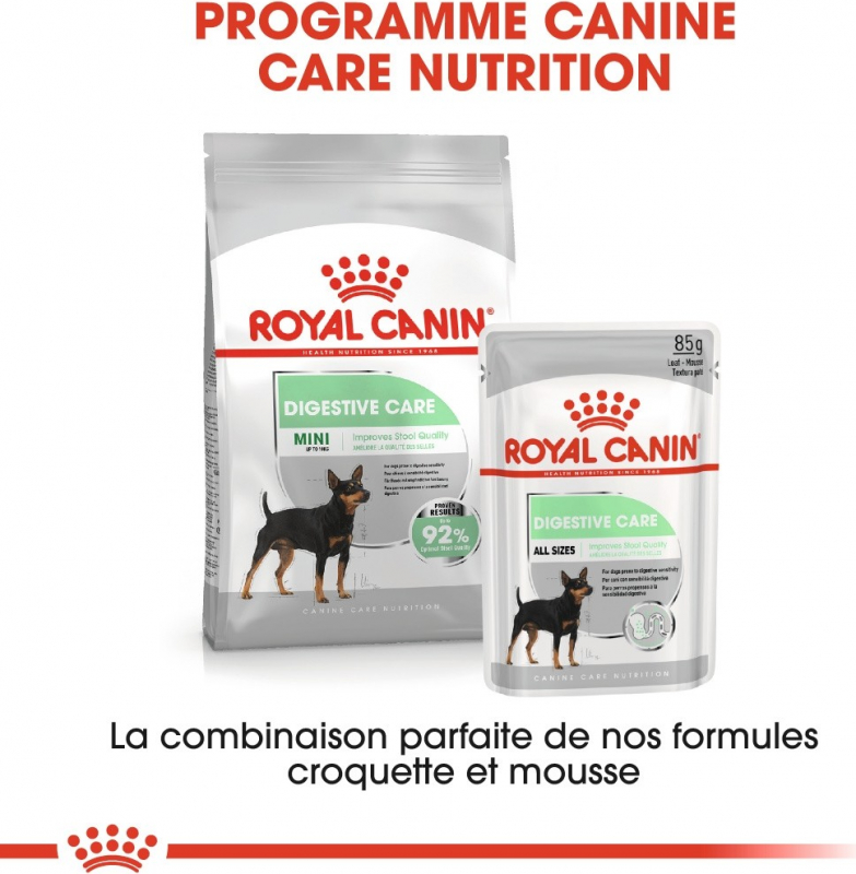 Royal Canin Mini Adulte sensible Digestive Care