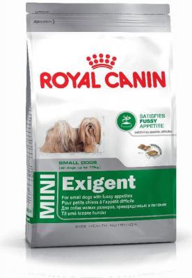 ROYAL CANIN MINI ADULTE EXIGENT