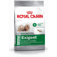 ROYAL CANIN MINI ADULTE EXIGENT
