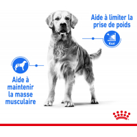 Royal Canin Maxi Adult Light Weight Care