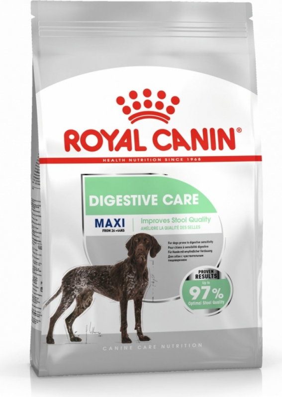 Royal Canin Maxi Adult Digestive Care