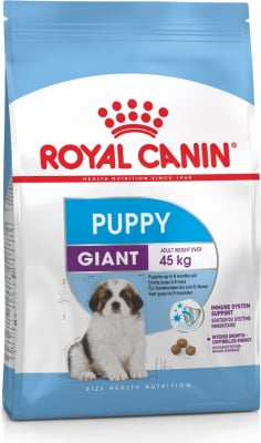 Royal Canin Gigante