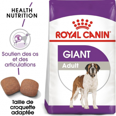 Royal canin Size Giant