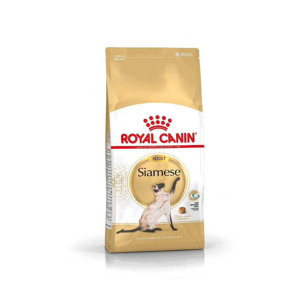 royal canin breed siamois croquette chat. Black Bedroom Furniture Sets. Home Design Ideas