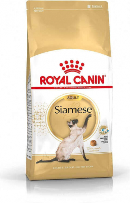 Royal Canin Breed Siamois