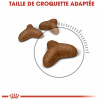 ROYAL CANIN Adulte Light Weight Care