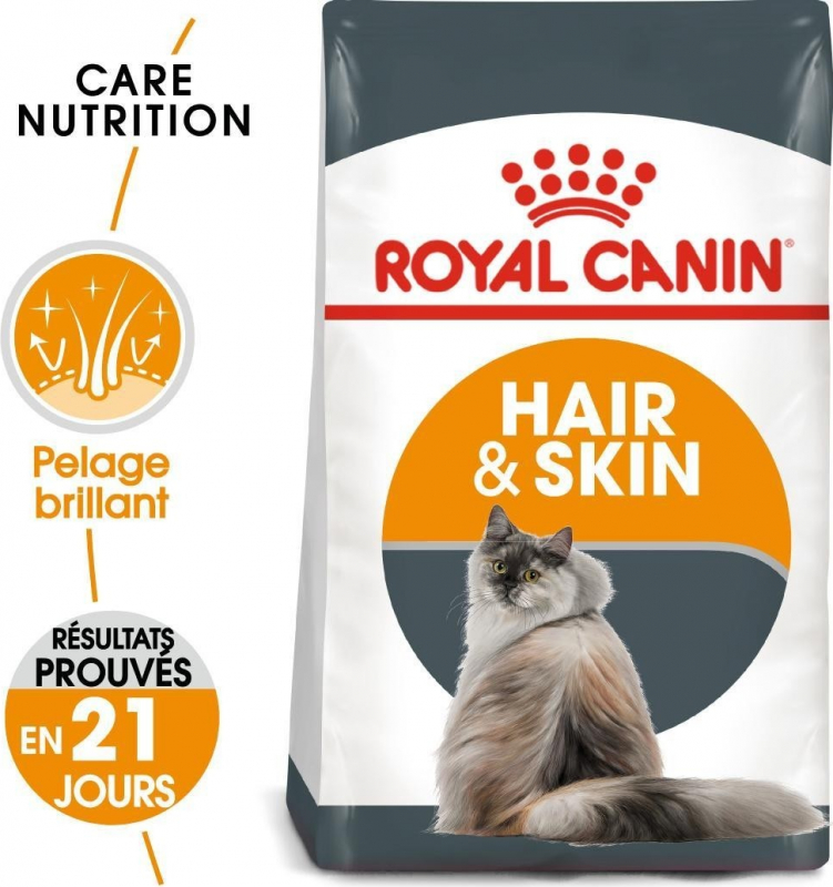 ROYAL CANIN ADULTE HAIR & SKIN Care