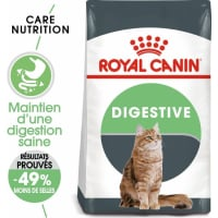 ROYAL CANIN Chat Adulte Digestive Care