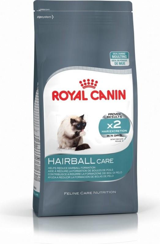 Royal Canin Adult Hairball Care