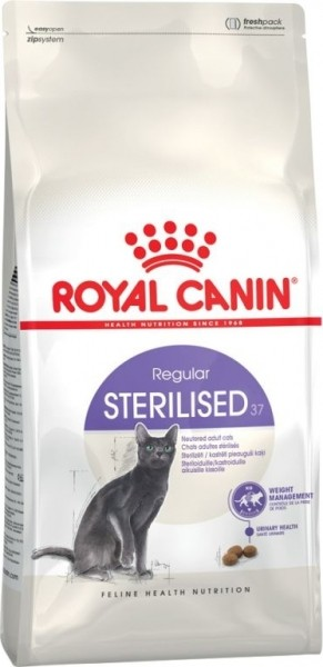 Royal Canin Sterilised Cat