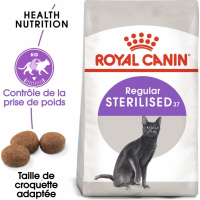 Royal Canin Feline Adult Sterilised 37