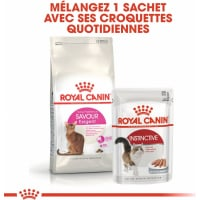 Royal Canin Savour Exigent