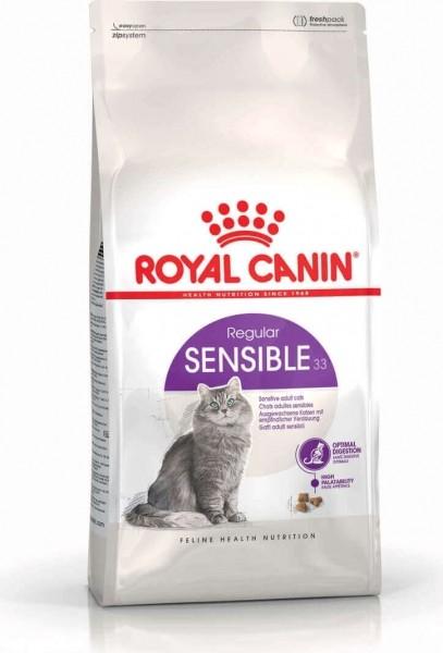 Royal Canin Adult Sensible 33