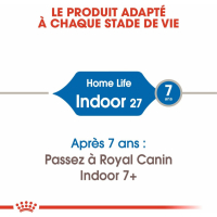 Royal Canin Adult Indoor 27