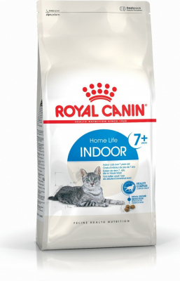 Royal Canin Senior Indoor 7+