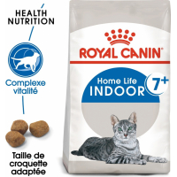 Royal Canin Senior Indoor 7+