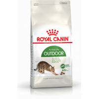Royal Canin Adult Active Life Outdoor