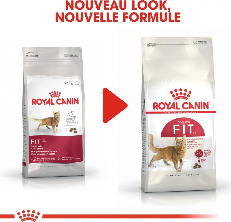 Royal Canin Adult Fit 32
