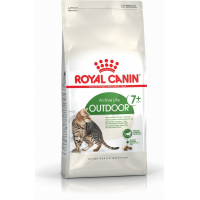Royal Canin Active Life Outdoor Adult 7+