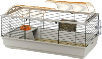 Cage lapin nain - Casita 120 cm