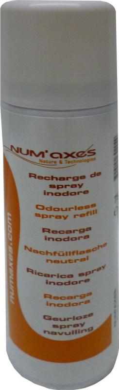 Recharge Spray Num'axes