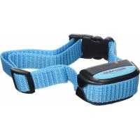 Collier anti-aboiement IKI PULSE pour chien Num'axes - Stimulations électrostatiques