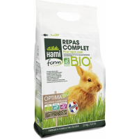 Hamiform Optima Complete Meal Dwarf Rabbit
