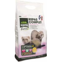 Repas premium OPTIMA+ Jeune Furet Hamiform