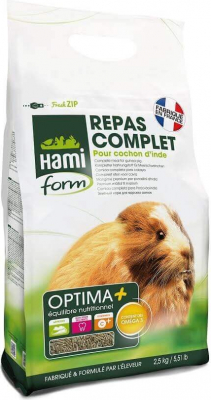Optima+ Premium Meal Guinea Pig