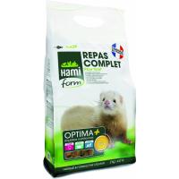 OPTIMA+ Premiumfutter für Frettchen