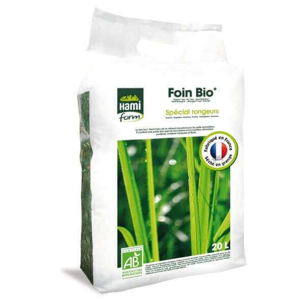Hamiform Organic Hay _0