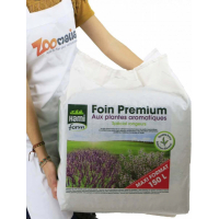 Hamiform Premium Hay Small furry pets (3)