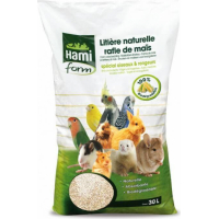 Corn Kernel Litter for Birds and Smal Pets (2)