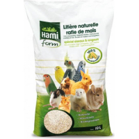 Corn Kernel Litter for Birds and Smal Pets (1)