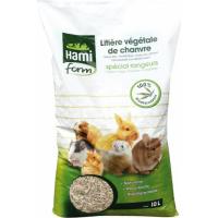 Lecho de cáñamo especial roedores (4)