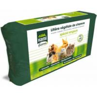 Lecho de cáñamo especial roedores (3)