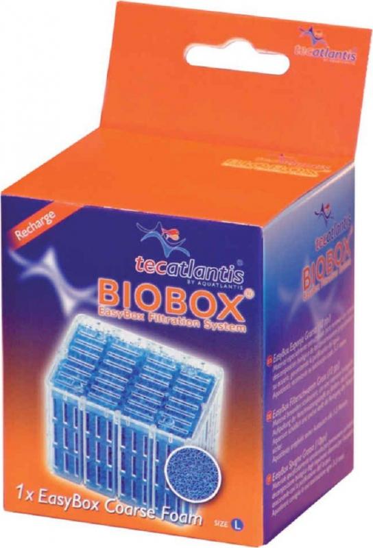 Biobox easybox mousse gros