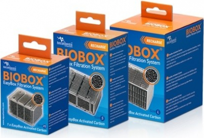 Aquatlantis EasyBox Replacement Activated Carbon XS