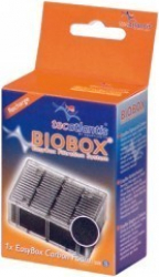 Easybox BioBox  carbón XS